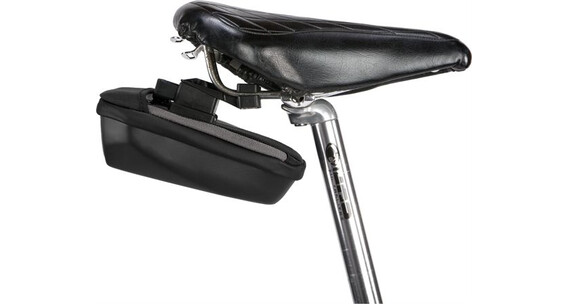 Timbuk2 Especial Bike Seat Pack L Black